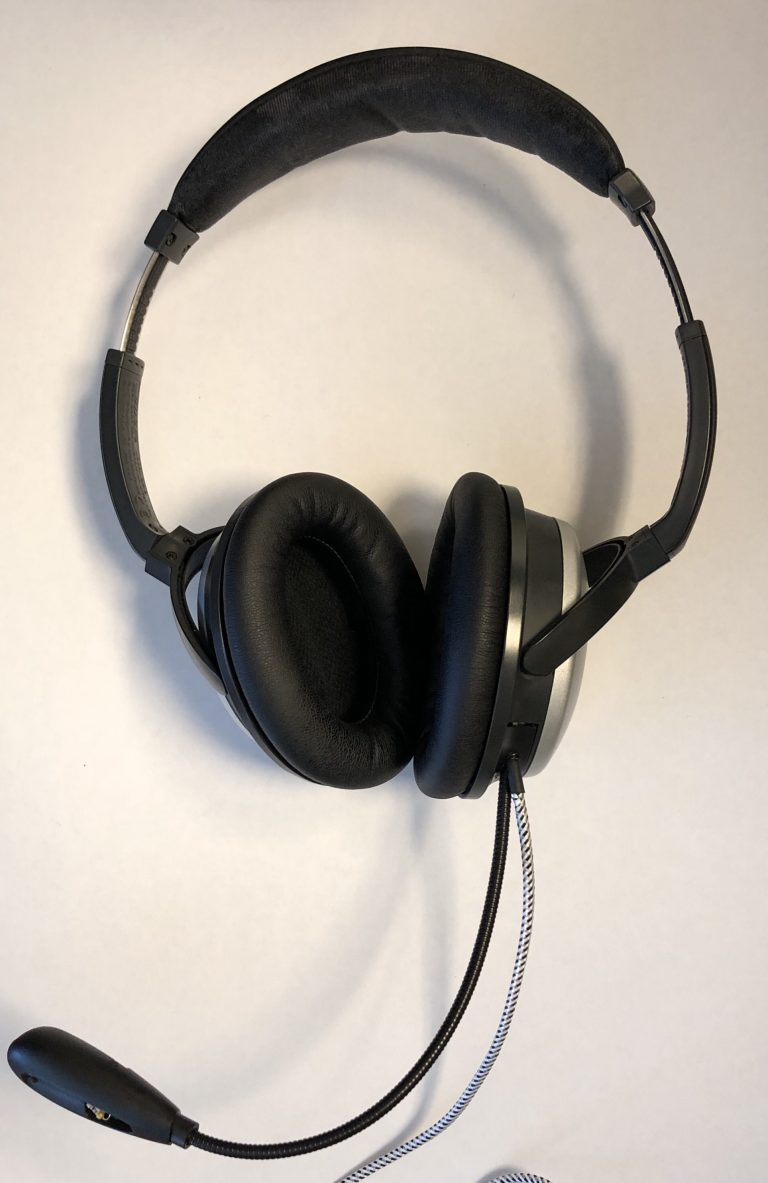 DIY Bose Aviation Headset